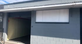 Factory, Warehouse & Industrial commercial property sold at 17/48 Machinery Drive Tweed Heads South NSW 2486