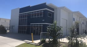 Factory, Warehouse & Industrial commercial property for sale at 2/44 Lysaght Street Coolum Beach QLD 4573