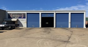 Factory, Warehouse & Industrial commercial property for lease at 10 Massey Street Bundaberg East QLD 4670