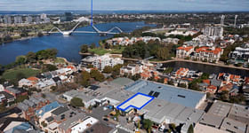 Showrooms / Bulky Goods commercial property for sale at 23 Kensington Street East Perth WA 6004