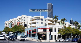 Offices commercial property for sale at 28/115 Wickham Street Fortitude Valley QLD 4006