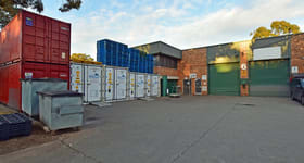 Factory, Warehouse & Industrial commercial property for lease at 2/6 Welder Road Seven Hills NSW 2147