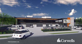 Factory, Warehouse & Industrial commercial property for lease at Lot 8 Transport Street Yatala QLD 4207