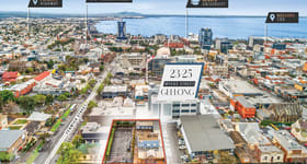 Development / Land commercial property for sale at 23-25 Myers Street Geelong VIC 3220