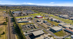 Development / Land commercial property for sale at 8 Saskia Way Morwell VIC 3840