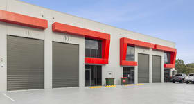 Factory, Warehouse & Industrial commercial property for sale at 10/7-9 Oban Road Ringwood VIC 3134
