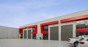 Factory, Warehouse & Industrial commercial property sold at 6/7-9 Oban Road Ringwood VIC 3134