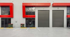 Factory, Warehouse & Industrial commercial property for sale at 9/7-9 Oban Road Ringwood VIC 3134