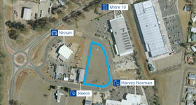 Development / Land commercial property for sale at 5 Rogers Drive Kingaroy QLD 4610
