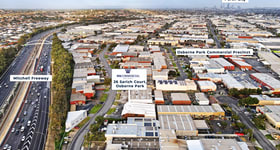 Offices commercial property for sale at 26 Sarich Court Osborne Park WA 6017
