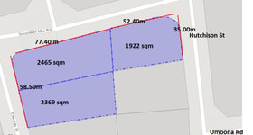 Development / Land commercial property for sale at 37 Hutchison Street Coober Pedy SA 5723