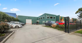 Factory, Warehouse & Industrial commercial property for sale at 507 & 509 Hammond Road, Dandenong South VIC 3175