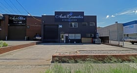 Factory, Warehouse & Industrial commercial property sold at 36 Percy Street Auburn NSW 2144