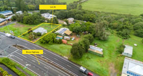 Factory, Warehouse & Industrial commercial property for sale at 26 Wickham Street Gympie QLD 4570