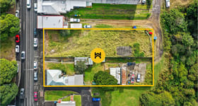 Development / Land commercial property for sale at 53 & 55 Walker Street Helensburgh NSW 2508