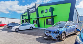 Factory, Warehouse & Industrial commercial property sold at 8 Sydal Street Caloundra West QLD 4551