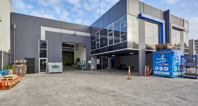 Factory, Warehouse & Industrial commercial property for sale at Unit 1/35 Technology Drive Sunshine West VIC 3020