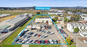 Factory, Warehouse & Industrial commercial property for sale at 29 Wiltshire Lane Delacombe VIC 3356