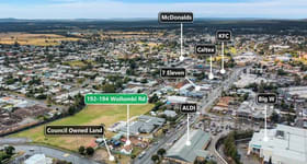 Development / Land commercial property for sale at 192 -194 Wollombi Rd Cessnock NSW 2325