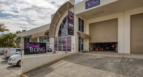 Factory, Warehouse & Industrial commercial property for sale at 17/172 Redland Bay Road Capalaba QLD 4157