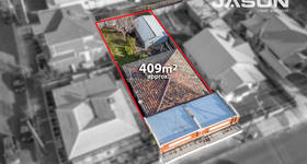 Development / Land commercial property for sale at 109-111 Munro Street Coburg VIC 3058