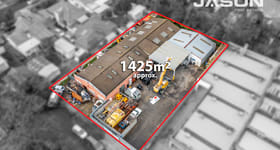 Factory, Warehouse & Industrial commercial property for sale at 1-3 Leo Street Fawkner VIC 3060