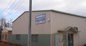 Factory, Warehouse & Industrial commercial property for sale at 1/36 Raws Crescent Hume ACT 2620
