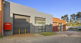 Factory, Warehouse & Industrial commercial property sold at 2/7 Elliot  Place Ringwood VIC 3134