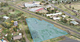 Development / Land commercial property for sale at 71-73 Zouch Street Wellington NSW 2820