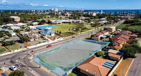 Development / Land commercial property for sale at 135-137 Durlacher Street Geraldton WA 6530