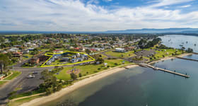 Hotel, Motel, Pub & Leisure commercial property for sale at 121 Greenwell Point Rd Greenwell Point NSW 2540