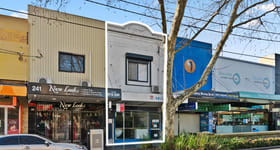 Development / Land commercial property for sale at 243 Beamish Street Campsie NSW 2194