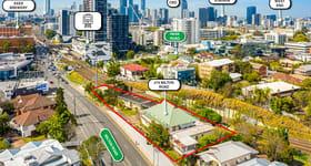 Development / Land commercial property for sale at 278 Milton Road Milton QLD 4064