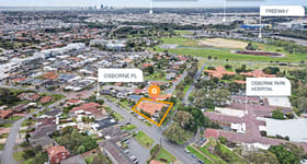 Development / Land commercial property for sale at 42 Osborne Place Stirling WA 6021