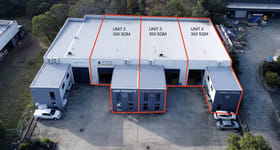 Factory, Warehouse & Industrial commercial property for sale at 2,3&4/1-5 Knobel Court Shailer Park QLD 4128