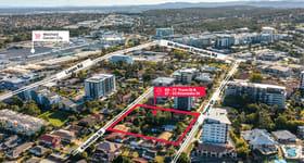 Development / Land commercial property for sale at Upper Mount Gravatt QLD 4122