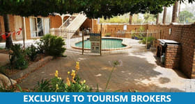 Hotel, Motel, Pub & Leisure commercial property for sale at Wentworth NSW 2648