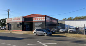 Factory, Warehouse & Industrial commercial property for sale at 57 Thabeban Street Norville QLD 4670