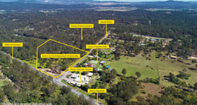 Development / Land commercial property for sale at Lot 31 & 32 David Drive (Bruce Highway) Curra QLD 4570