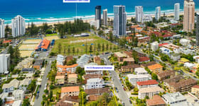 Development / Land commercial property for sale at 11-13 Rosewood Avenue Broadbeach QLD 4218