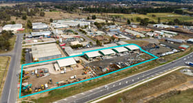 Factory, Warehouse & Industrial commercial property for sale at 73-79 Elsham Ave Orange NSW 2800