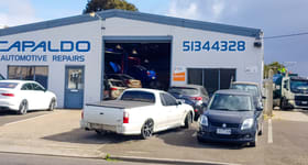 Factory, Warehouse & Industrial commercial property for sale at 17 Centre Road Morwell VIC 3840