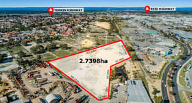 Development / Land commercial property for lease at 37 Finance Place Malaga WA 6090