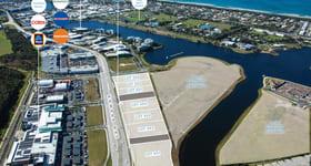 Development / Land commercial property for sale at Lots 401, 402, 403, 404, 501,/. Kawana Way Birtinya QLD 4575