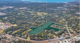 Development / Land commercial property for sale at 9-17 Wheaton Street, 34 Boscoe Road & 200 Mackie Road Narangba QLD 4504