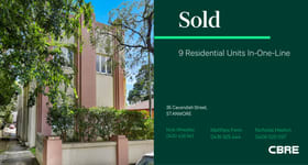 Other commercial property sold at 35 Cavendish Street Stanmore NSW 2048