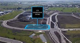 Development / Land commercial property for sale at 579 Edgars Road Epping VIC 3076