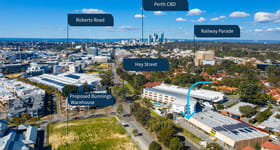 Factory, Warehouse & Industrial commercial property for lease at 1/611 Hay Street Jolimont WA 6014