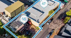 Offices commercial property for sale at 47 & 55 Anderson Street Fortitude Valley QLD 4006