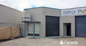 Factory, Warehouse & Industrial commercial property for sale at 4/16 Palings Court Nerang QLD 4211